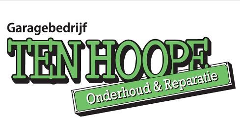 Ten hoope
